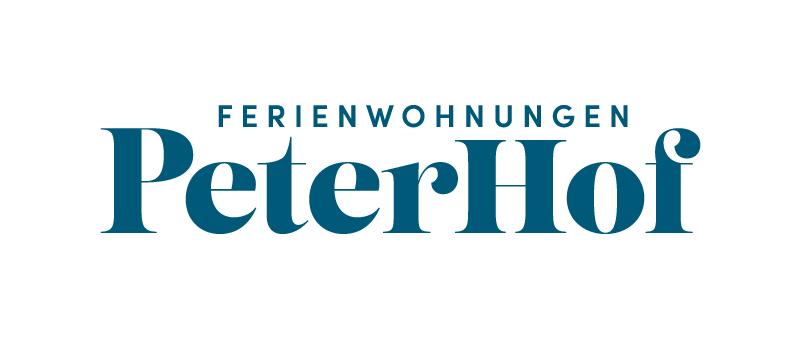 das Peterhof Logo - Ferienwohnungen Peterhof